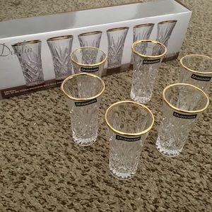 Other - Whiskey Shot Glasses